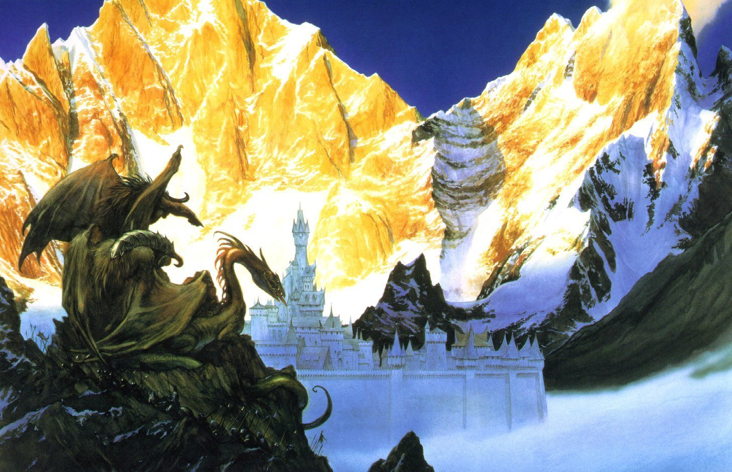 elf sweat 2 - Потеют ли эльфы у Толкина?