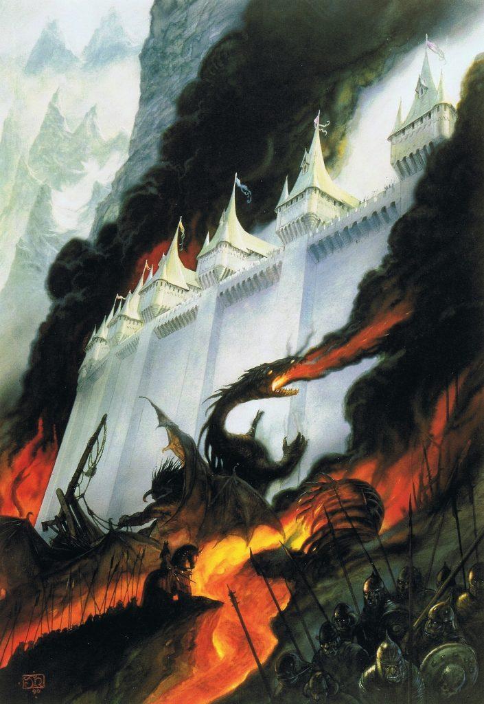 elf sweat 3 705x1024 - Потеют ли эльфы у Толкина?