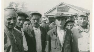 «Что я видел в Советской России?» Минского мужика — уникальная книга о жизни в СССР 30-х