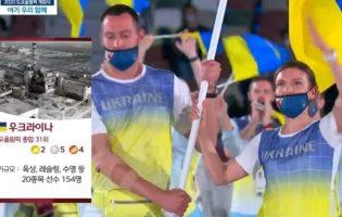Дракула как символ Румынии, Чернобыль — Украины: телекомпания MBC извинилась за стереотипные описания в трансляции открытия Олимпиады