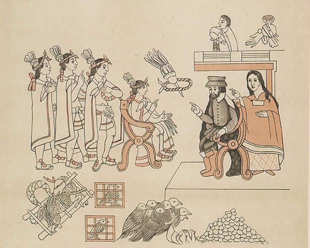 Конкистадор с татуировками на лице: как Гонзало Герреро стал вождем майя и зачал мексиканскую нацию