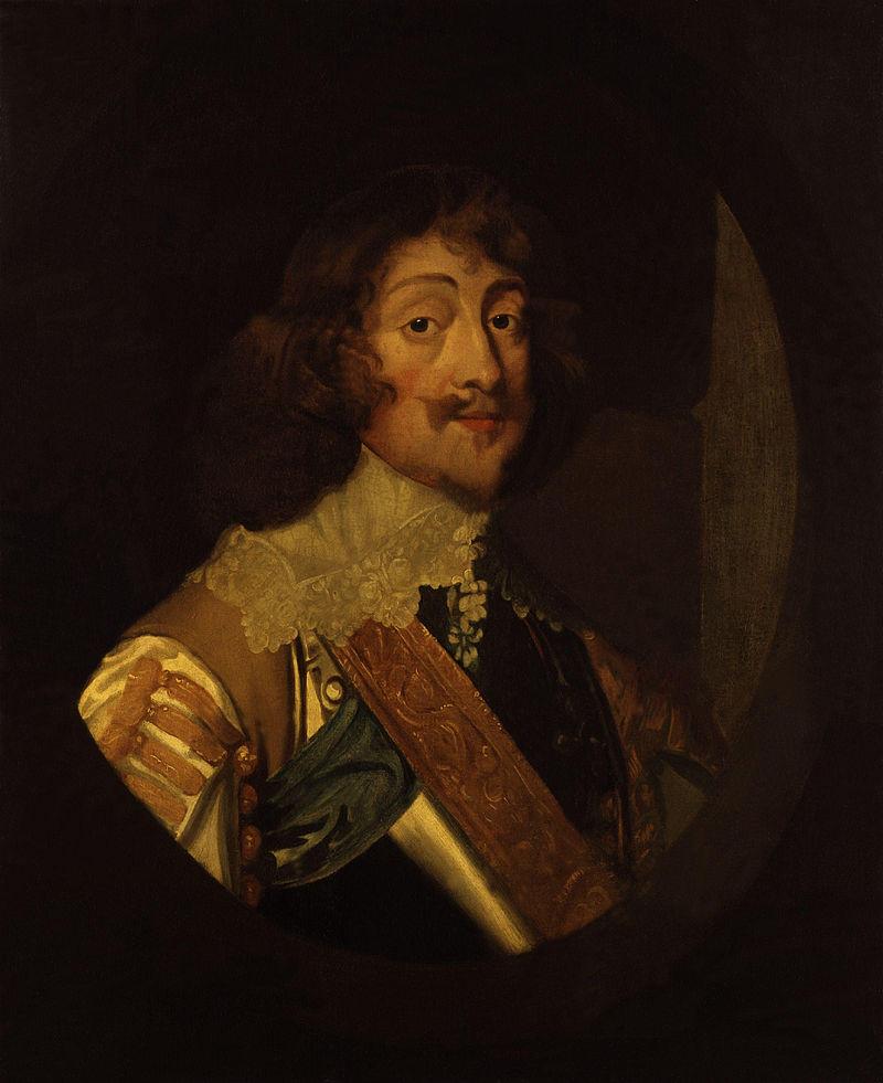 groom of the stool 1 - Камергер стула — как жил личный подтиратель задницы короля