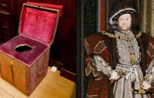 Камергер стула: как жил личный подтиратель задницы короля