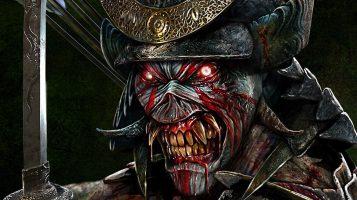 Наследие Зверя: феномен нескончаемой популярности Iron Maiden