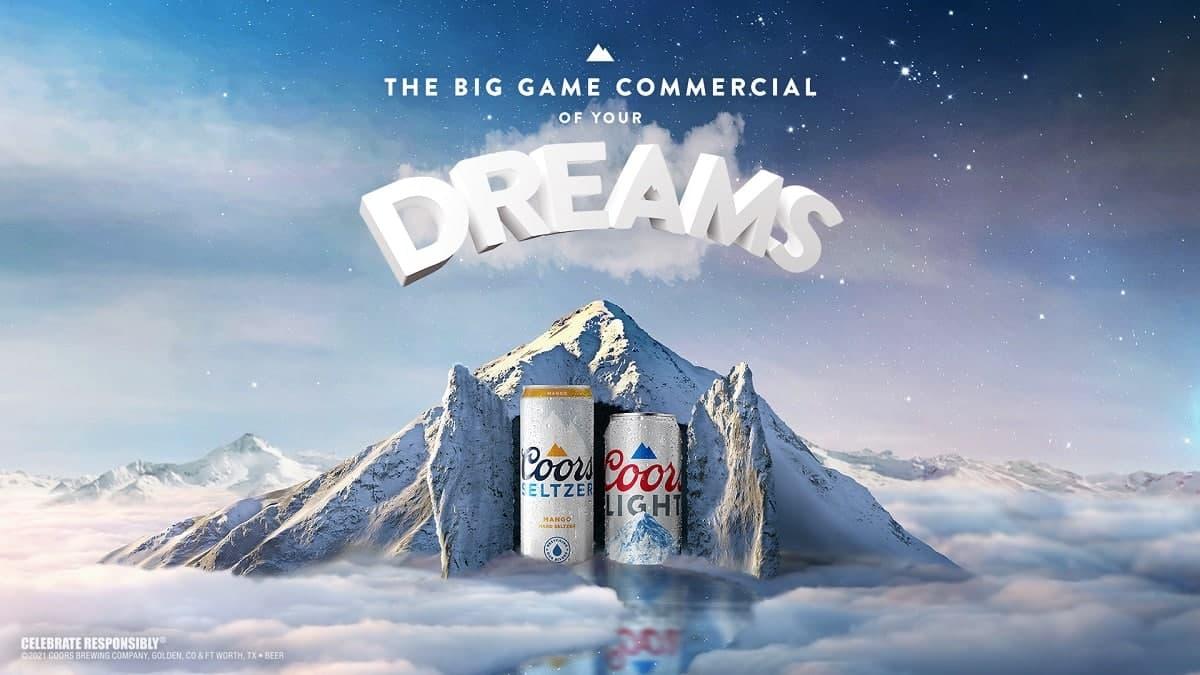 реклама во сне вторжение в сон