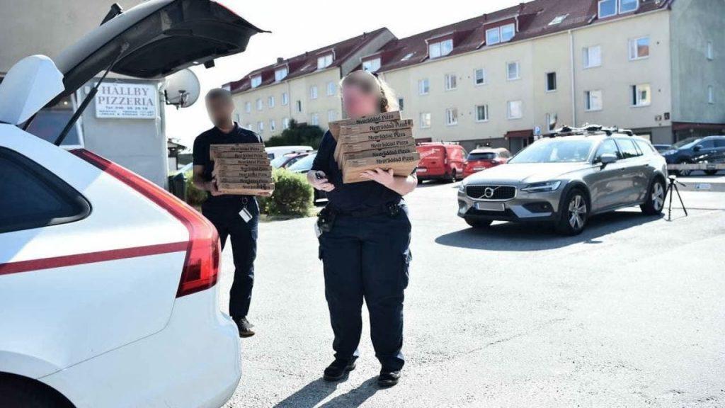 кебаб-пицца шведские заключенные