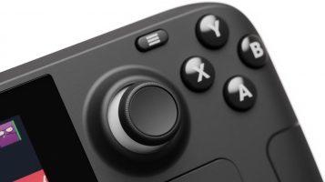 Valve анонсировала свою портативку Steam Deck — она запускает игры прямо из Steam