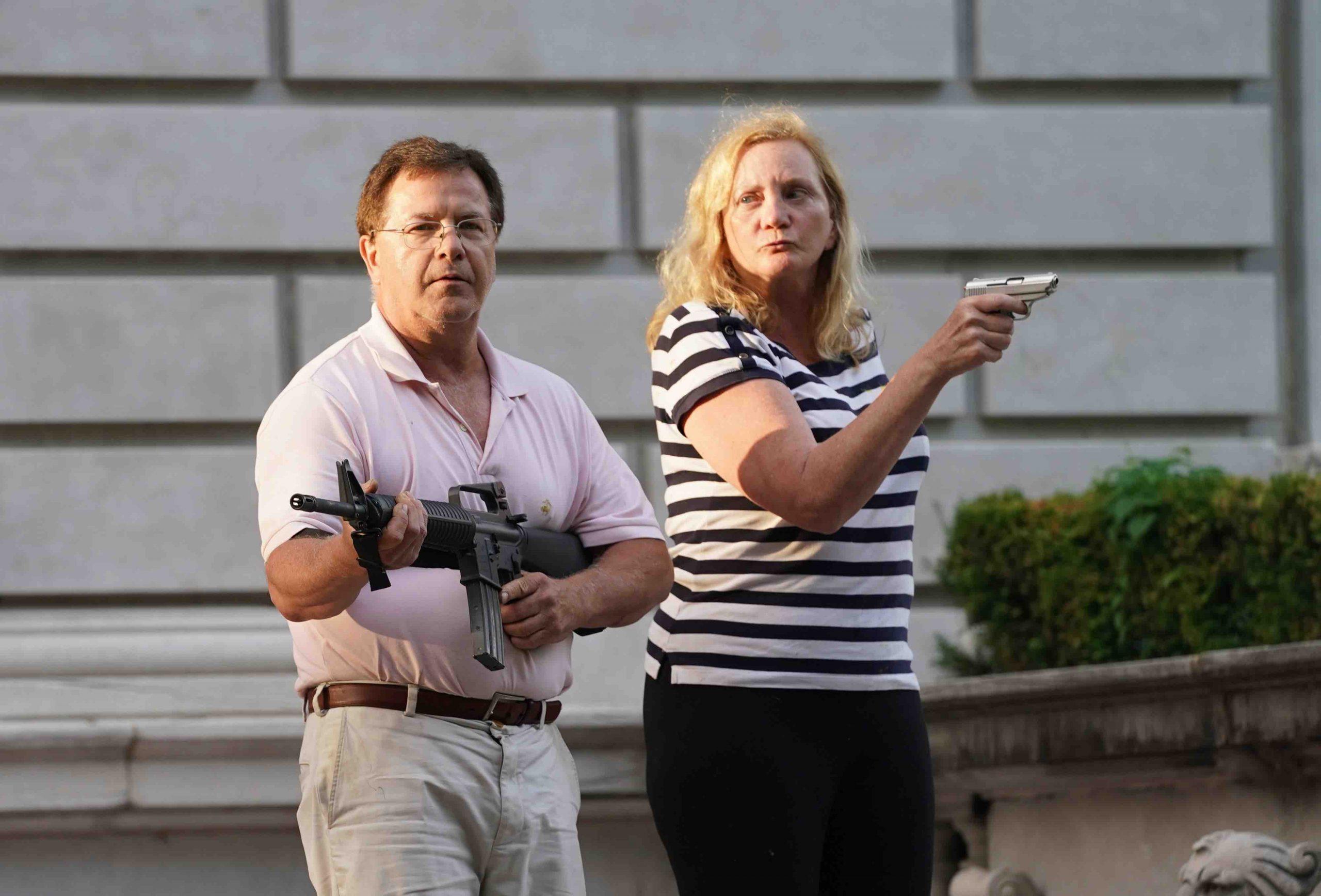 бонни и клайд из сент-луиса белая пара с оружием осуждены
