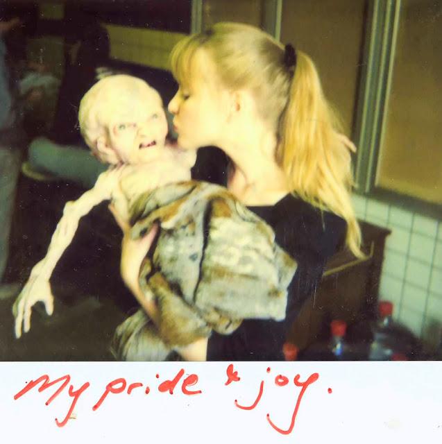 a nightmare on elm street 5 the dream child 26 - Веселые поминки по 80-м: фото со съемок фильма «Кошмар на улице Вязов 5»