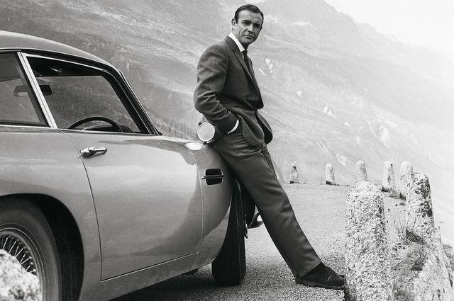 Найден «Cвятой Грааль автоколлекционеров» — Aston Martin Джеймса Бонда, который был украден 24 года назад