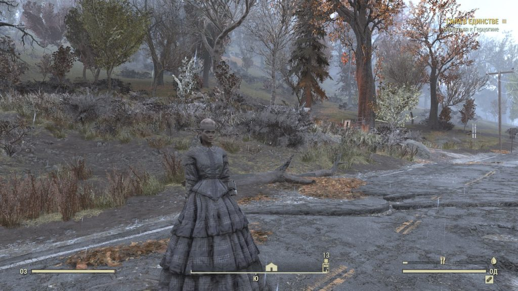 Fallout 76 2021