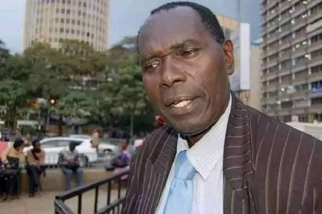 кениец подл в суд на израиль за убийство иисуса