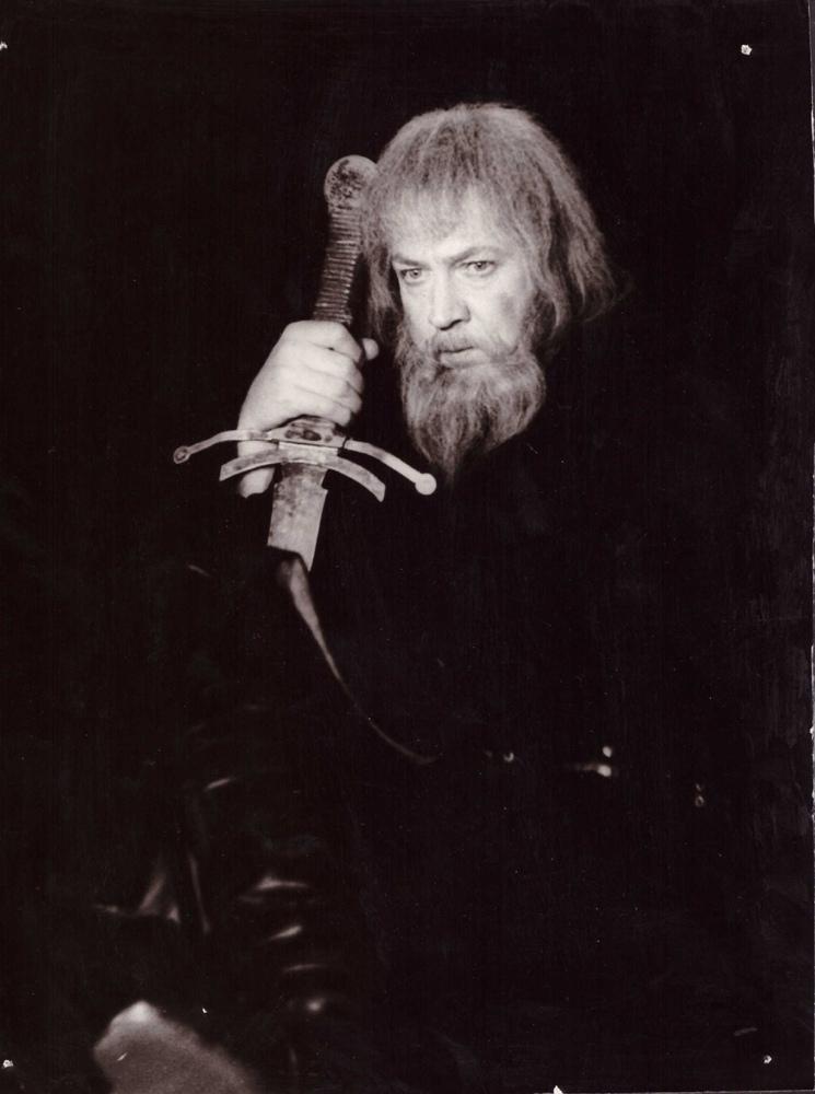 lord pf the ring 7 - Находка дня: еще одна советская экранизация Толкина — «Баллада о славном Бильбо Бэггинсе»