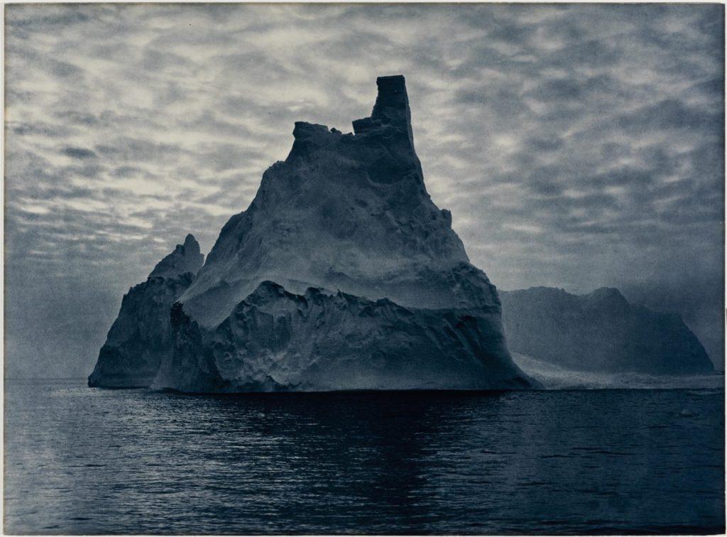 arctic expedition 11 1024x756 - Бравые «осси» во льдах: австралийская экспедиция в Антарктике 1911 года