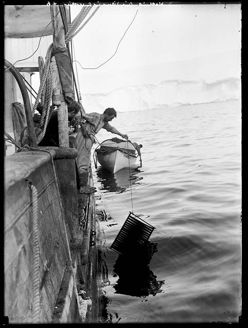 arctic expedition 19 - Бравые «осси» во льдах: австралийская экспедиция в Антарктике 1911 года