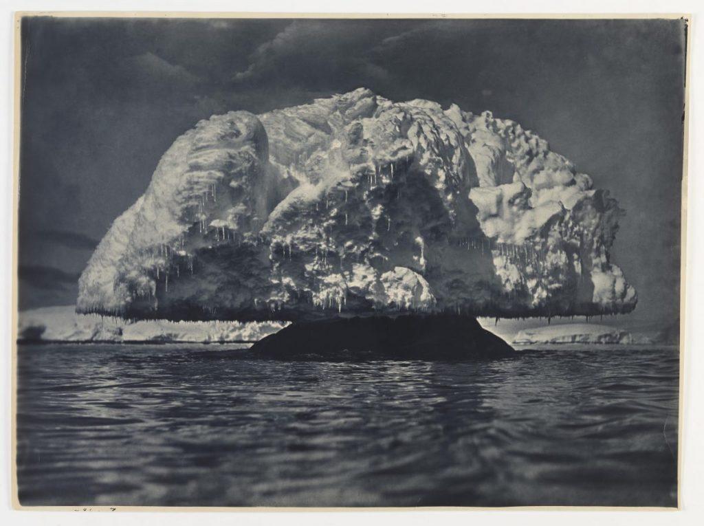 arctic expedition 5 1024x765 - Бравые «осси» во льдах: австралийская экспедиция в Антарктике 1911 года