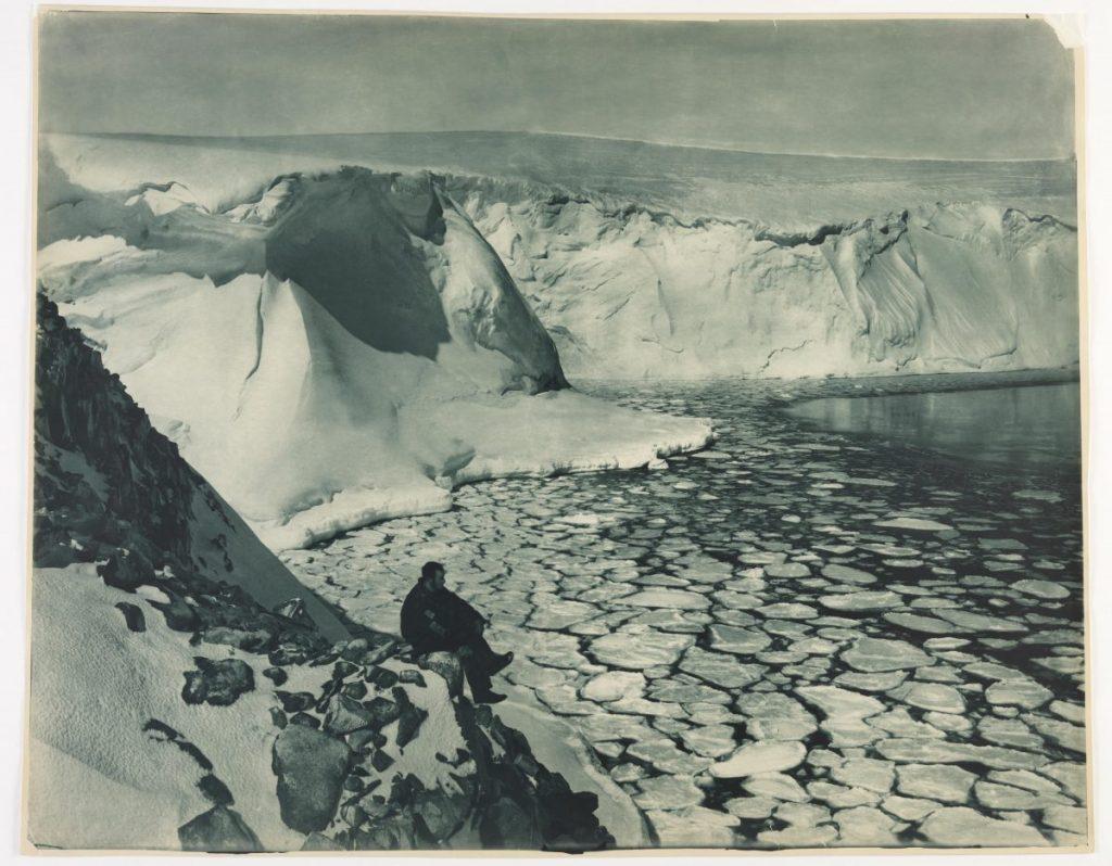 arctic expedition 8 1024x798 - Бравые «осси» во льдах: австралийская экспедиция в Антарктике 1911 года