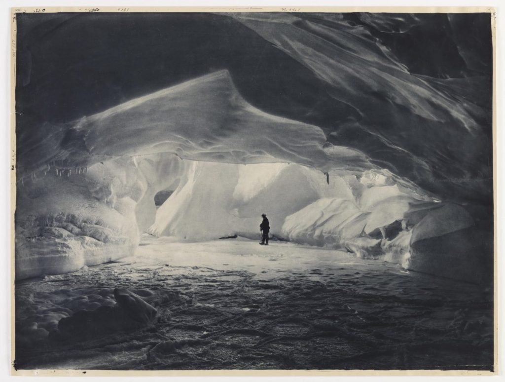 arctic expedition 9 1024x774 - Бравые «осси» во льдах: австралийская экспедиция в Антарктике 1911 года