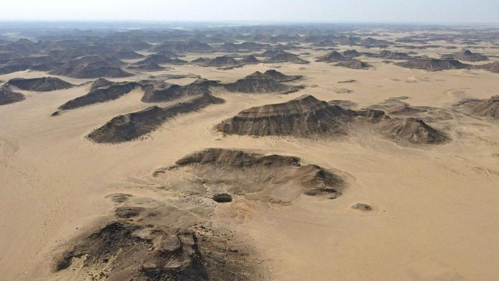 адский колодец йемен