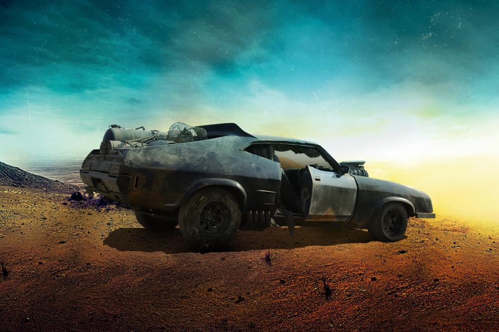 mad max cars 4 - Машины из фильма «Безумный Макс: Дорога ярости» выставлены на аукцион. Спешите купить!