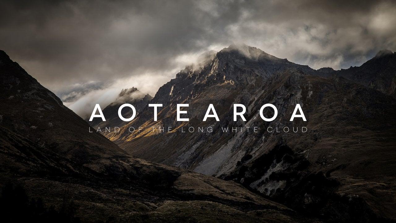 новая зеландия поменяет название Аотеароа