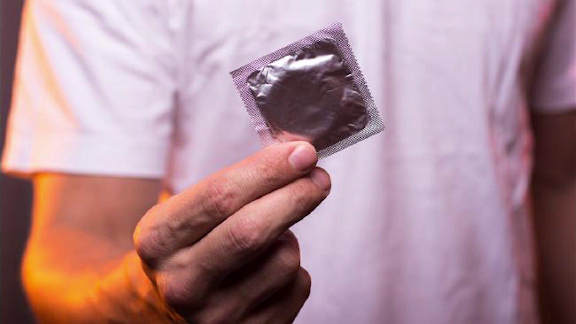 стелсинг снятие презерватива вне закона