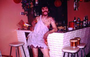 Фото: очень плохие Хэллоуинские костюмы 1960-х