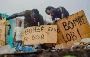 В Конго появился наркотик, который превращает потребителей в «зомби». Его делают из автодеталей