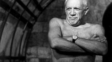 Тест: в какую картину Пикассо ты попадешь?